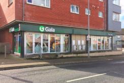 Glen Avenue, The Glen, Cork City, Co. Cork – Retail Unit To Let