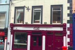 Midleton Street, Cobh, Co. Cork – Restaurant / Bar / Hotel For Sale