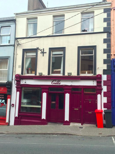 Midleton Street, Cobh, Co. Cork – Restaurant / Bar / Hotel For Sale