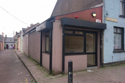 Old Youghal Road, Cork City, Co. Cork – Retail Unit To Let