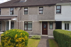69, Connolly Road, Ballyphehane, Co. Cork – Terraced House