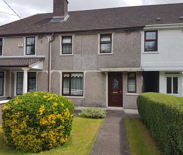 69, Connolly Road, Ballyphehane, Co. Cork – Terraced House